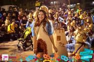 Ο 'Φάρος των Πατρών' φώτισε το Πατρινό Καρναβάλι (pics)