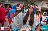 Μεγάλη Παρέλαση Πατρινού Καρναβαλιού Group 103 SWAG & Yankees 22-02-15 Part 3/3