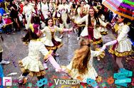 Μεγάλη Παρέλαση Πατρινού Καρναβαλιού Group 67 Venezia 22-02-15 Part 2/4