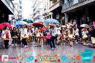 Μεγάλη Παρέλαση Πατρινού Καρναβαλιού Group 67 Venezia 22-02-15 Part 3/4