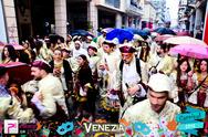 Μεγάλη Παρέλαση Πατρινού Καρναβαλιού Group 67 Venezia 22-02-15 Part 4/4