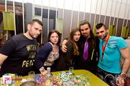 Dance Festival στο Otto Multi  Bar-Restaurant 22/02/2015 Part 1/4