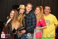 Dance Festival στο  Otto Multi Bar-Restaurant 22/02/2015 Part 3/4