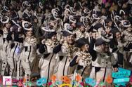 Οι «Deja Vu» ήταν πράγματι βγαλμένοι από όνειρο - Το όνειρο του καρναβαλιού (pics)