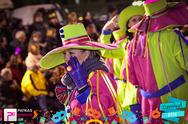 Νυχτερινή Ποδαράτη Παρέλαση 21-02-15 Part 49/52