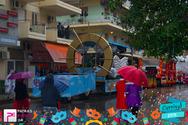 Μεγάλη Παρέλαση Πατρινού Καρναβαλιού 22-02-15 Part 1/10