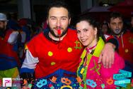 Μεγάλη Παρέλαση Πατρινού Καρναβαλιού 22-02-15 Part 2/10