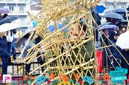 Μεγάλη Παρέλαση Πατρινού Καρναβαλιού 22-02-15 Part 3/10