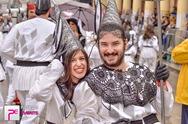 Μεγάλη Παρέλαση Πατρινού Καρναβαλιού 22-02-15 Part 4/10