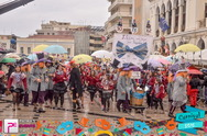 Μεγάλη Παρέλαση Πατρινού Καρναβαλιού 22-02-15 Part 5/10