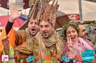 Μεγάλη Παρέλαση Πατρινού Καρναβαλιού 22-02-15 Part 6/10