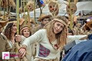 Μεγάλη Παρέλαση Πατρινού Καρναβαλιού 22-02-15 Part 7/10