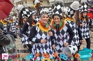 Μεγάλη Παρέλαση Πατρινού Καρναβαλιού 22-02-15 Part 8/10
