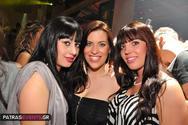 Paola @ Fabric Club 08-04-11