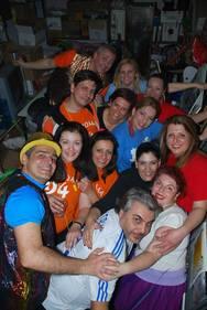 Το 'Πλήρωμα 94' ταξιδεύει στη Σύρο για την 'Ημέρα Άλκη Στέα' (pics)