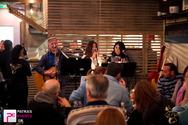 Che bella notte - Ιταλική μουσική στο αγαπημένο μας 'Μama pizza'!