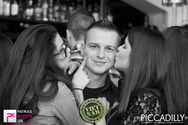Vietnam Ladies Night at Piccadilly Club 07-03-15 Part 1/2