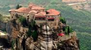 Τα μοναστήρια της Ελλάδας που εντυπωσιάζουν! (pics)