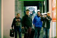 Οι 'Ghostbusters' που αναστάτωσαν τη νύχτα το κέντρο της Πάτρας!