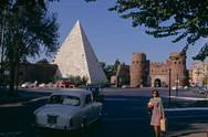 Οι διασημότερες πυραμίδες του κόσμου (pics)