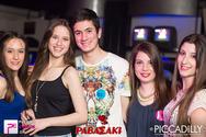 Ραβασάκι στο Piccadilly Club 04-04-15 Part 1/3
