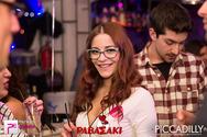 Ραβασάκι στο Piccadilly Club 04-04-15 Part 2/3
