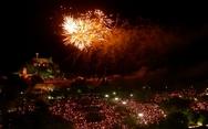 Balloon fire - Προμηθευτείτε Πασχαλινά βεγγαλικά & πυροτεχνήματα από νόμιμα καταστήματα!