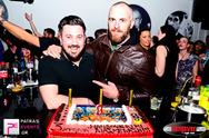 3 Year Anniversary στο Hangover Club - Ακράτα 04-04-15 Part 2/2