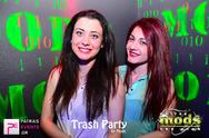 Trash Night στο Mods Club 08-04-15 Part 1/3