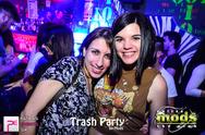 Trash Night στο Mods Club 08-04-15 Part 2/3