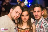 Μεγάλο Σάββατο στο Piccadilly Club 11-04-15 Part 1/3