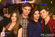 Μεγάλο Σάββατο στο Piccadilly Club 11-04-15 Part 3/3
