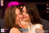Χαϊβάνια 5 Μηδέν στο Piccadilly Club 12-04-15 Part 1/2