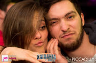 Χαϊβάνια 5 Μηδέν στο Piccadilly Club 12-04-15 Part 2/2