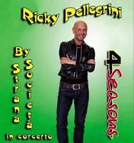 Ιταλική βραδιά με τον Ricky Pellegrini στο Bbq Beer Bar Q