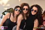 Afternoon Party με Ελένη Ματζουράνη και Dj Kas στο Space Rio Club 13-04-15 Part 3/3