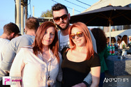 Arni Party with Mέλισσες στο Ακρωτήρι Club - Restaurant 13-04-15 Part 3/3