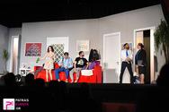 Η παράσταση 'Αμάρτησα για το παιδί σου' στο Θέατρο Πάνθεον 17-04-15