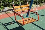 Σύλλογος Καταστηματαρχών εστίασης: 'Δεν εμπλεκόμαστε στην υπόθεση της παιδικής χαράς στο Φάρο'
