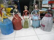 Πάτρα: Σεμινάρια για πήλινες κούκλες από την Αναστασία Κασιάδη