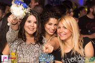 Σόδομα και Γόμορα στο Piccadilly Club 25-04-15 Part 1/2