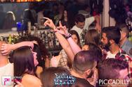 Σόδομα και Γόμορα στο Piccadilly Club 25-04-15 Part 2/2