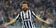 Το εντυπωσιακό γκολ του Πίρλο κόντρα στην Τορίνο (video)