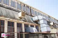 """Ένα """"νεκρό"""" Εργοστάσιο Τέχνης, δίπλα σε μία """"νεκρή"""" ζώνη παλαιών εργοστασίων (pics)"""
