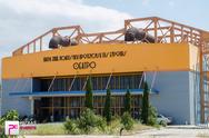 Ένα 'νεκρό' Εργοστάσιο Τέχνης, δίπλα σε μία 'νεκρή' ζώνη παλαιών εργοστασίων (pics)