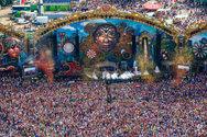 Το Tomorrowland πάει... Βραζιλία!