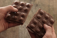Σοκολάτες σε σχήμα… γυναικείου στήθους (pics)