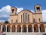 Το Αγρίνιο γιορτάζει τον Πολιούχο του Μεγαλομάρτυρα Άγιο Χριστόφορο