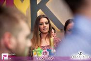 Βαλάντης και Κατερίνα Νάκα Live at Magenda 06-05-15 Part 2/3