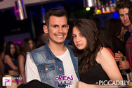 Open View Night στο Piccadilly Club 09-05-15 Part 1/2